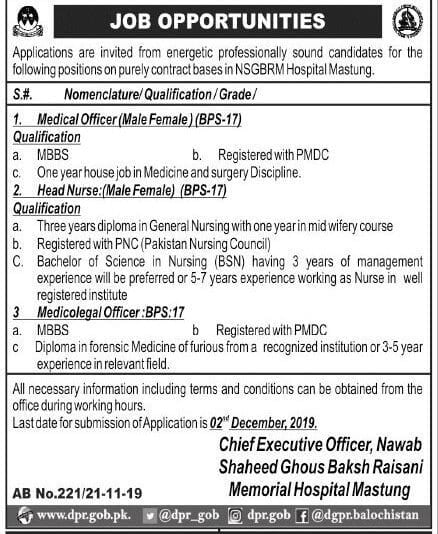 Chief-Executive-Officer-Jobs-November-2019